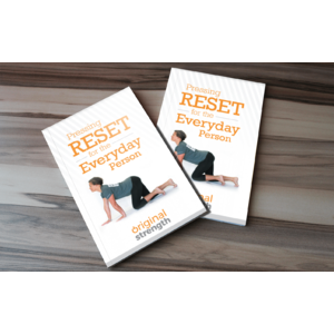 OS Pressing RESET for the Everyday Person - Books